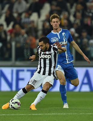 Daniele Rugani Italian Footballer Young Defender Generation Juventus