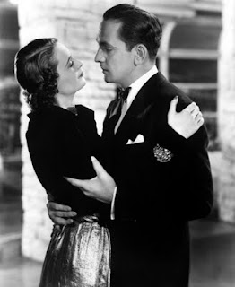A star is born (1937): Janet Gaynor and Fredric March