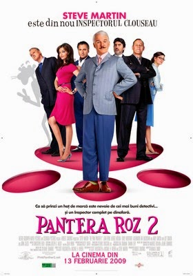 The Pink Panther 2 - 2009