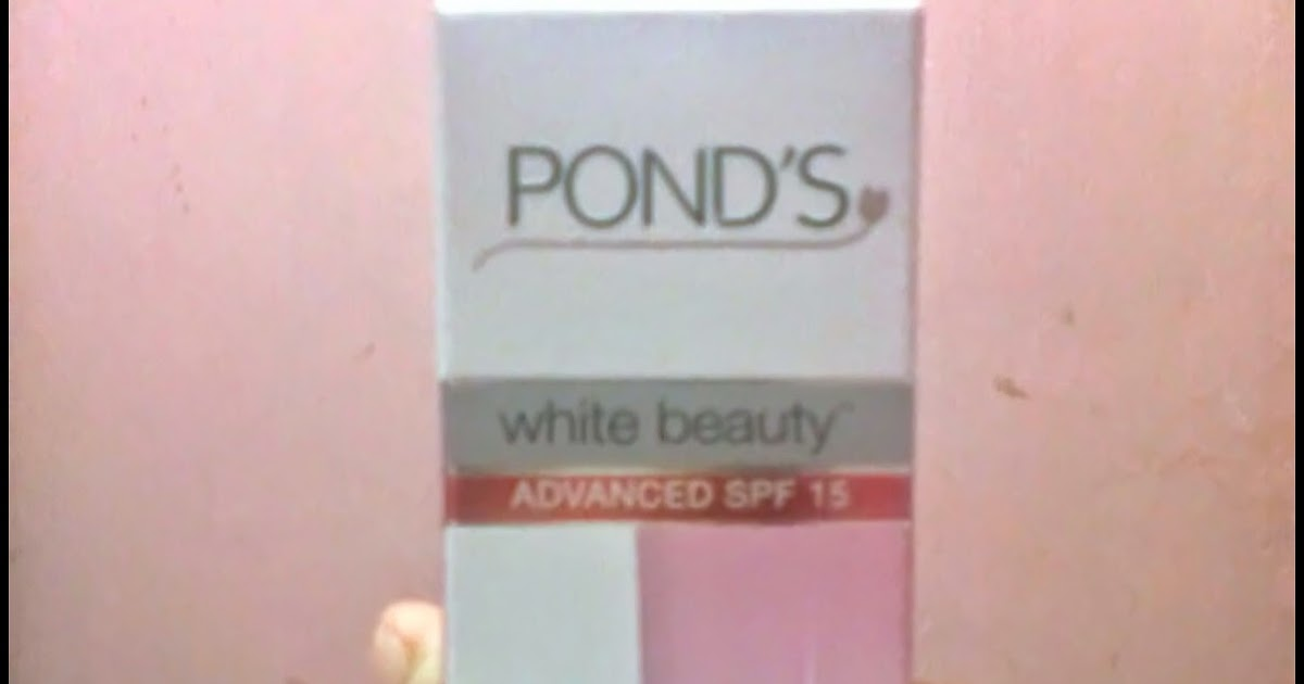 Review Ponds Day Cream Nine April