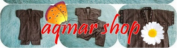Aqmar Shop'S