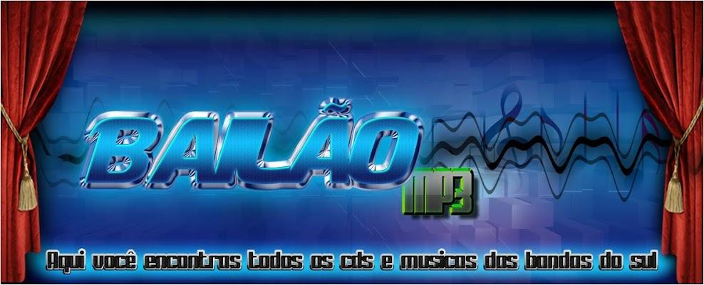 Bailão MP3