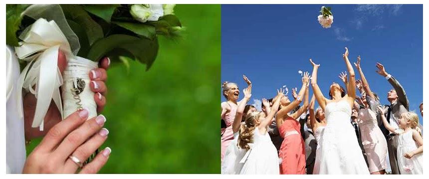 ramo de novia floristería rafia ourense