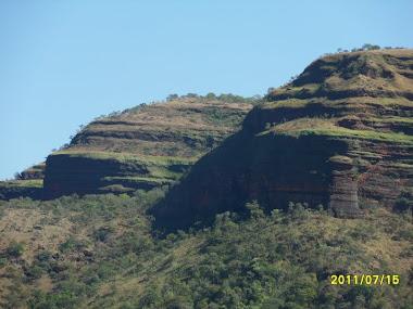 Serra do Carmo