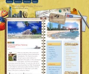 Guidebook Gold Coast WordPress Theme