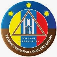 Jawatan Kerja Kosong Pejabat Pengarah Tanah Dan Galian Wilayah Persekutuan (PTGWP) logo www.ohjob.info ogos 2014