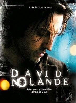 David Nolande (Premoniciones) Temporada 1