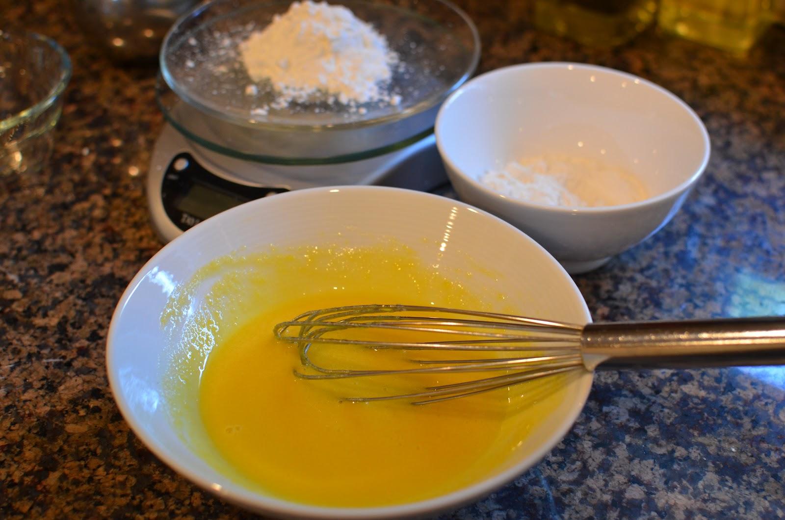 Grand Marnier Souffle Food Network Recipes Flay