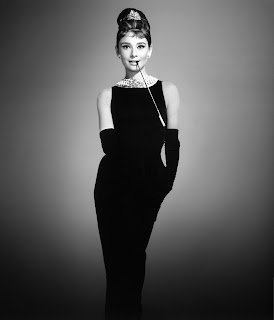 Inolvidable Audrey Hepburn