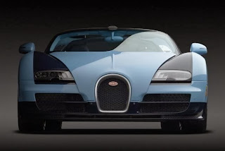 Bugatti Grand Sport Vitesse, Produced Only 50 Units Again
