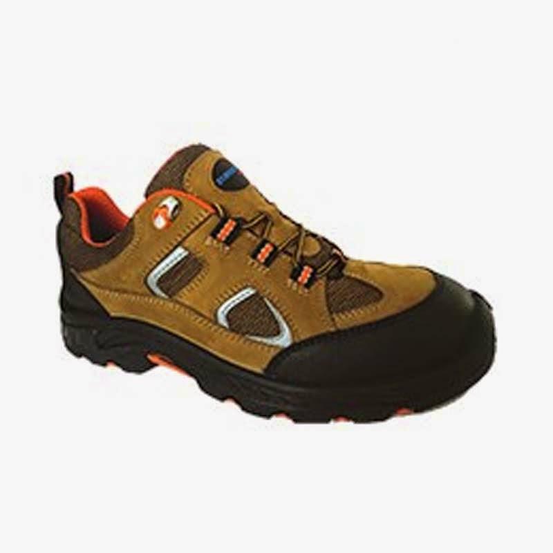 Sepatu Proyek HS-243C