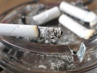 Cara Mengkilapkan Batu Akik Dengan Abu Rokok