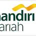 Lowongan Kerja Bank Terbaru di PT Bank Syariah Mandiri Untuk Lulusan S1 Segala Jurusan