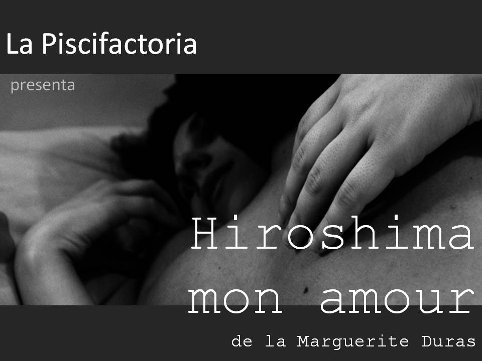 the use of cross cutting in hiroshima mon amour