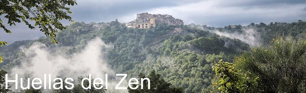 Huellas del Zen