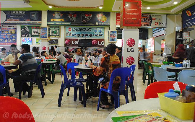 Kedai Kopi Kim Teng