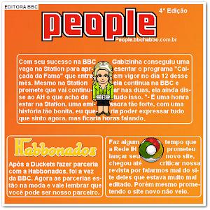 #P! Magazine (4° Edição)