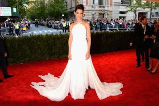 Met Gala 2013 Kırmız Halı Elbiseleri