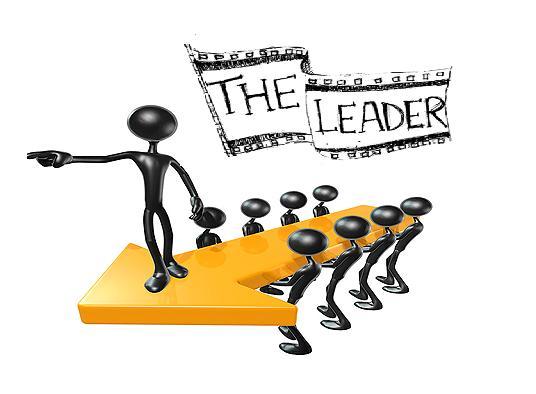 contoh makalah kepemimpinan