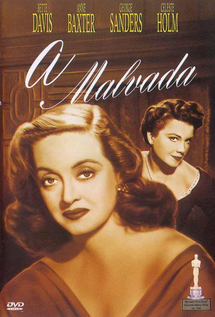 A Malvada Torrent - Blu-ray Rip 720p e 1080p Dual Áudio (1951)
