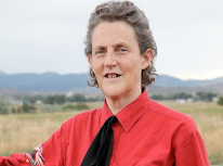 Nicole and Terri Interview  Temple Grandin