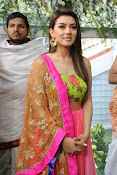 Hansika Motwani Photos at Durga movie launch-thumbnail-10