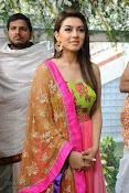 Hansika Motwani Photos at Durga movie launch-thumbnail-10