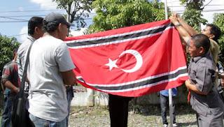 Kelompok Bersenjata Aceh: Kami Bukan Menyerah, tapi Berdamai
