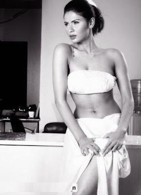 Sexy-Pakistani-Model