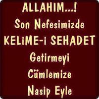 Hz. Muhammed (asv):Allah'ın elçisidir.  Ahir zaman Nebisidir.  İnsanlara ve cinlere imamdır.  Hâtemü'l-Enbiya'dır/Peygamberlerin sonuncusudur.._http://gercektarihdeposu.blogspot.com