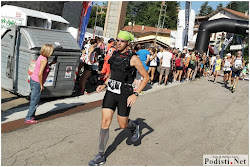 Ecomaratona del Ventasso 2015