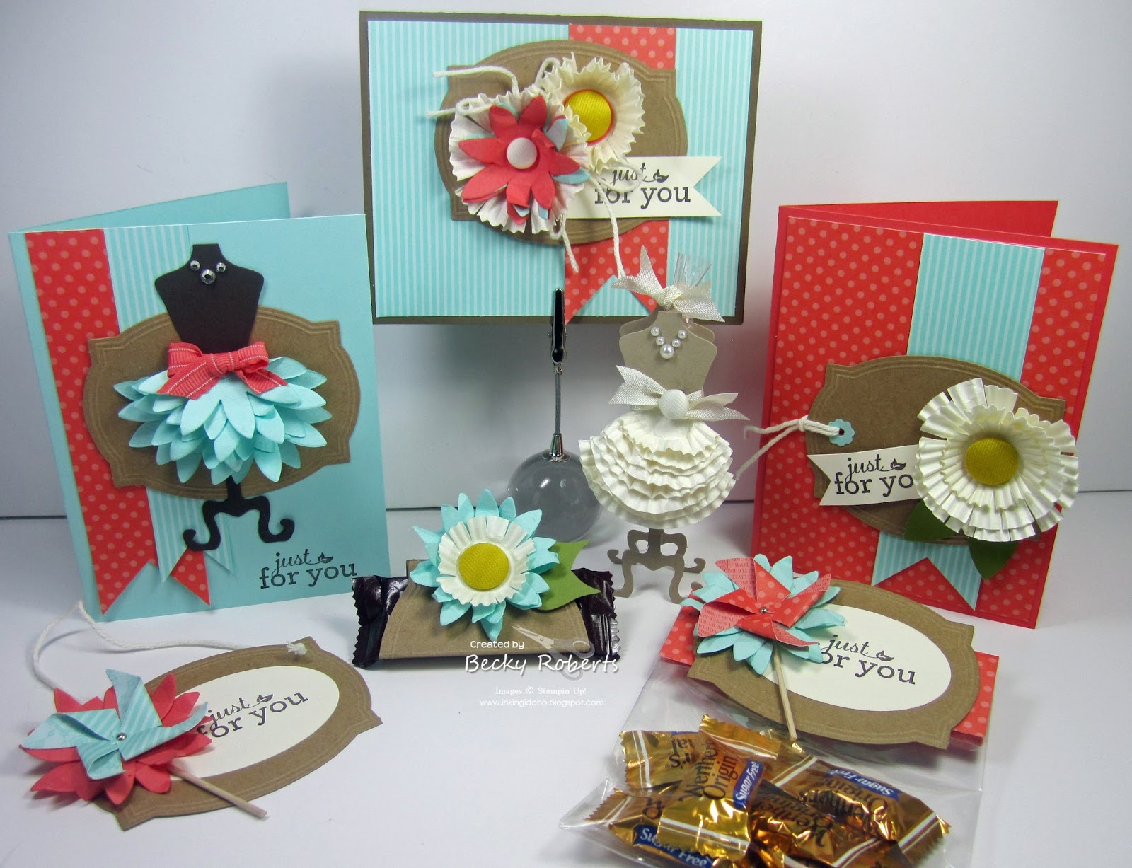 Stampin up cards on pinterest party invitations ideas stampin up card