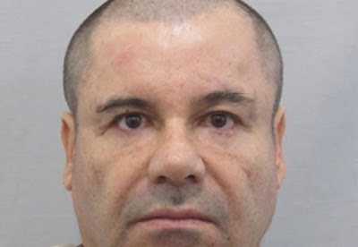 Arrestohet sërish baroni i drogës El Chapo në Meksikë