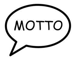 Koleksi dan Kumpulan Kata Motto Skripsi