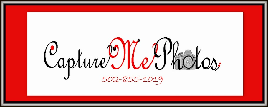 Capture Me Photos by Stephanie Hair