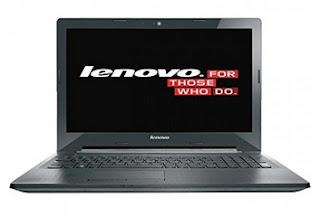 Lenovo Laptop G50-80 80E501LRIN