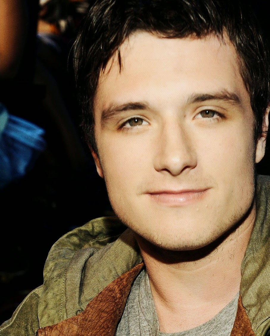Josh Hutcherson Childwood actor Images