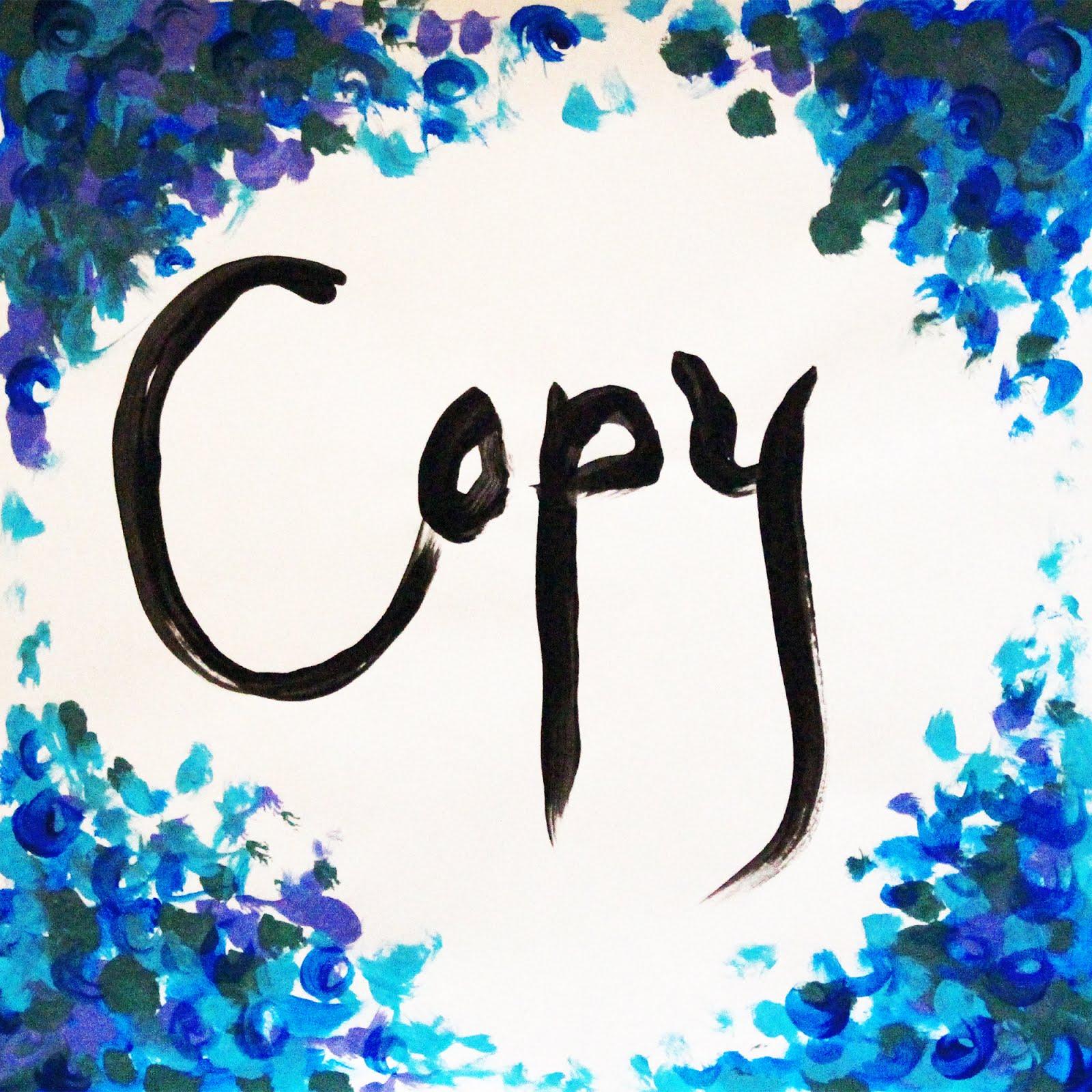 Säljande copy