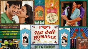 Shuddh Desi Romance review