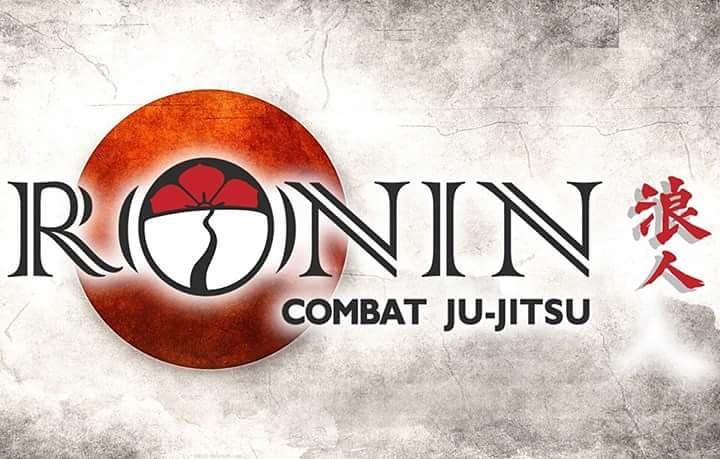 Ronin Combat Ju - Jitsu