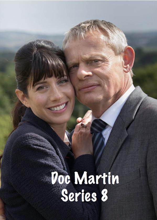 Doc Martin Series 8