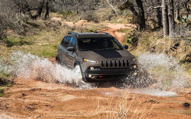 new jeep cherokee 2014 flood