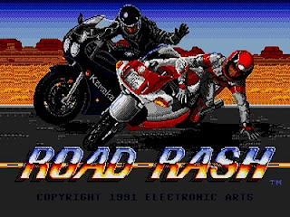 ... do Road Rash