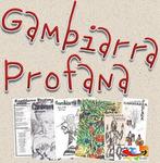 GAMBIARRA PROFANA
