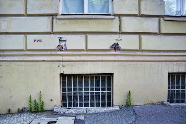 Baustelle Bauschaden, Palais am Festungsgraben, Am Festungsgraben 1, 10117 Berlin, 21.06.2013