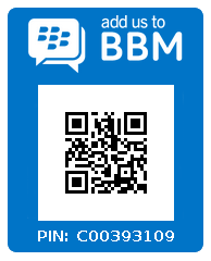 BBM Channel ANJAS31 C00393109