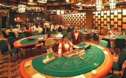 """""""Người Việt vào casino được nhiều hơn mất!"""""""