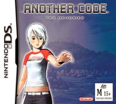 Another Coder: Two Memories (Español) (Nintendo DS)