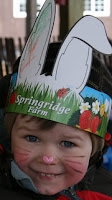 Easter at Springridge Farm