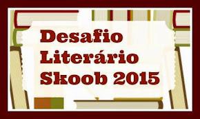 Desafio Literário Skoob 2015